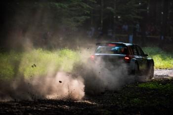Fotogalerie - Barum Rally (2017)