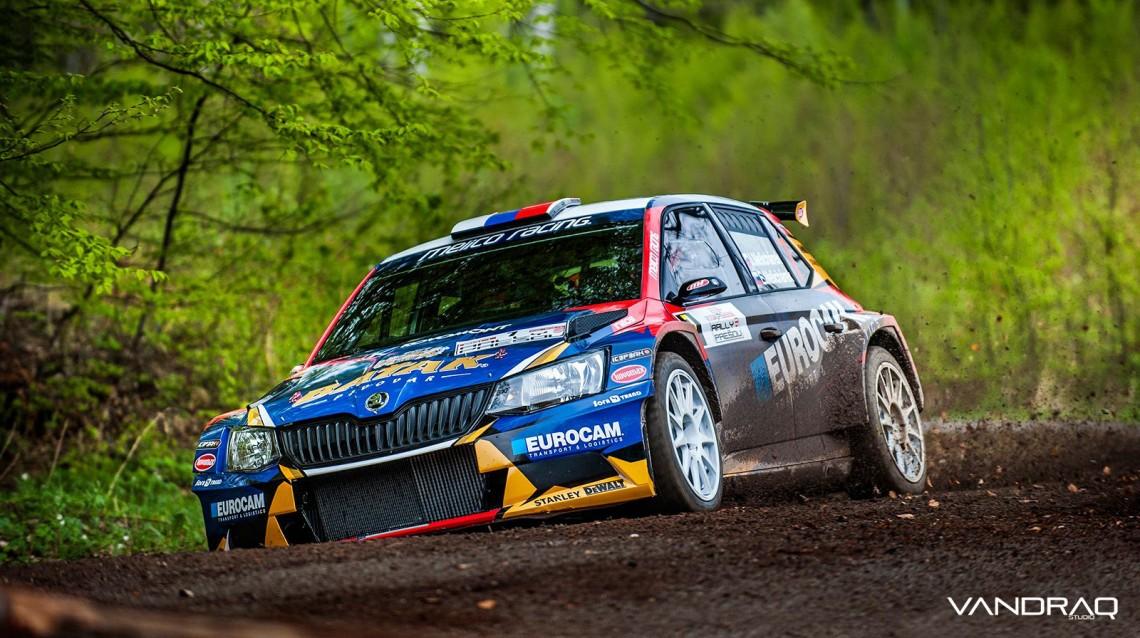 Rally Prešov 2017