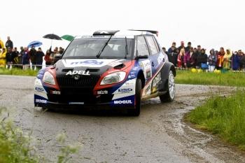 Rallye Český Krumlov 2011 (Josef Petrů)