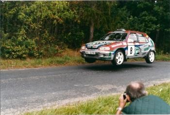 Fotogalerie rok 1999