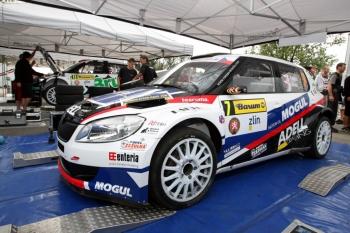 Barum Czech Rally Zlín 2012 (Josef Petrů)