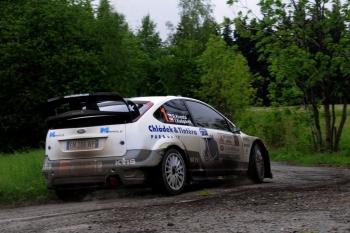 Autogames Rallysprint Kopná 2012 (Josef Petrů)