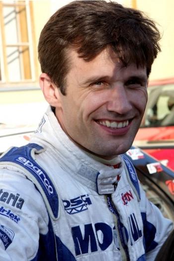 Agrotec Rally Hustopeče 2012 (Josef Petrů)