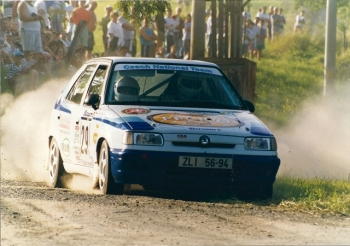 Fotogalerie rok 1997