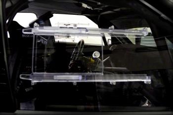 Nový design vozu na rok 2011