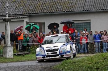 FUCHS OIL Rally Agropa 2010